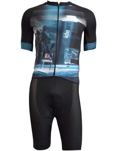 completo maglie ciclismo personalizzate ideart 2